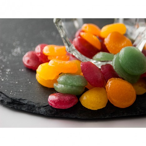 gemischte Bonbons