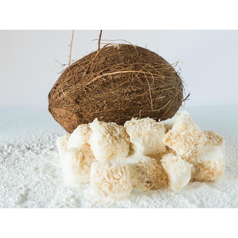 Kokos-Marshmallows