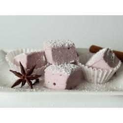 Glühwein-Marshmallow :...